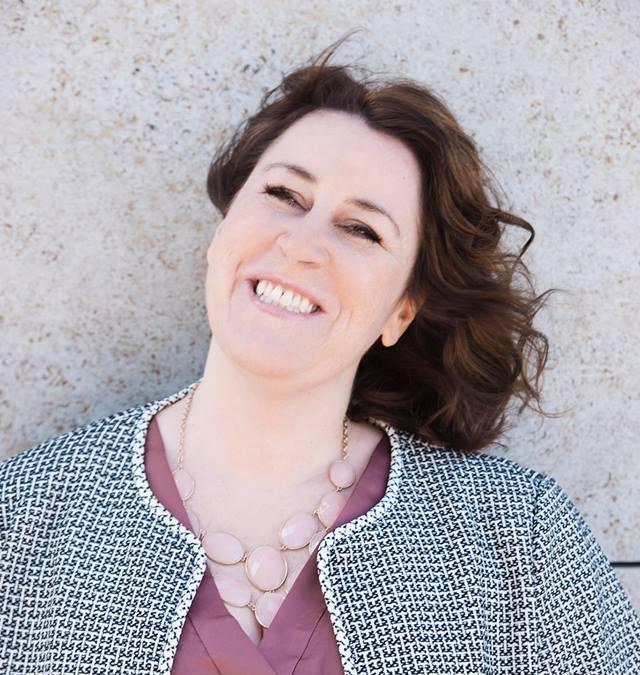 Der Weg zu neuem Arbeitsglück: Carmen Fries von feelgood@office im Interview