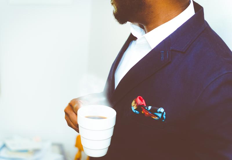 5 Dinge, die eine erfolgreiche Führungskraft ausmachen
