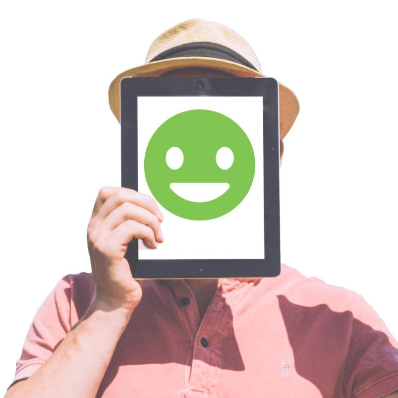 Anonymität – warum wir bei der Anmeldung nach dem Namen fragen
