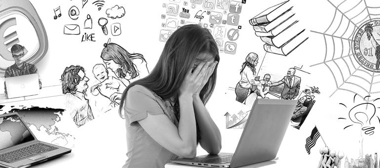 Gefährungsbeurteilung psychischer Belastungen mit CompanyMood