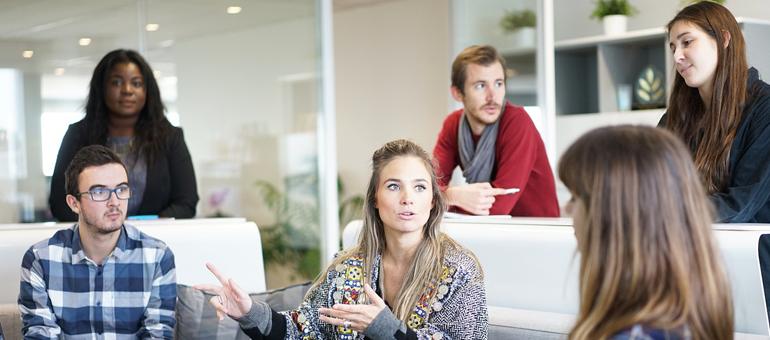 Mitarbeiterzufriedenheit und Produktivität
