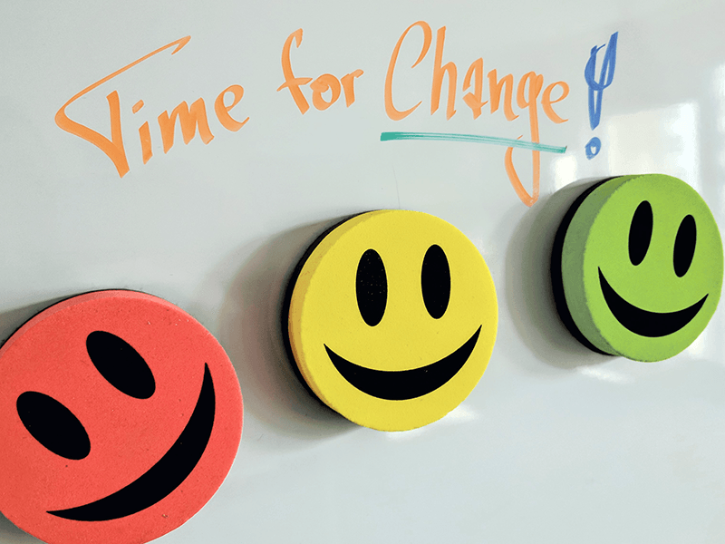 Change Management mit CompanyMood