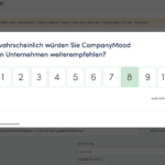 Individuelle Befragungen – Mitarbeiterumfragen mit CompanyMood