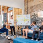 Rétroaction des employés : accroître la participation